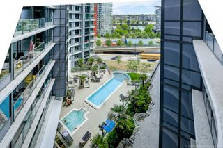 Photo 11: 68 Smithe in : Yaletown Condo for lease (Vancouver)