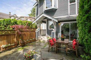 Photo 19: 2347 W 7TH AVENUE in Vancouver: Kitsilano Townhouse for sale (Vancouver West)  : MLS®# R2279464