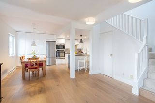 Photo 2: 2347 W 7TH AVENUE in Vancouver: Kitsilano Townhouse for sale (Vancouver West)  : MLS®# R2279464