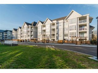 Main Photo: 206 3142 St. Johns Street in Port Moody: Port Moody Centre Condo for sale : MLS®# R2254973