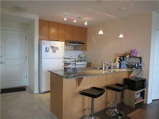 Photo 5: 1607 8460 GRANVILLE AVENUE in Richmond: Brighouse South Condo for sale : MLS®# R2329933