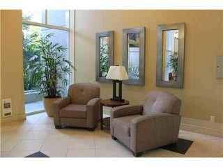 Photo 8: 1607 8460 GRANVILLE AVENUE in Richmond: Brighouse South Condo for sale : MLS®# R2329933