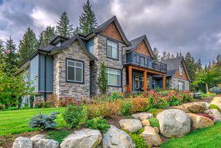 Main Photo: Luxury Maple Ridge Home
