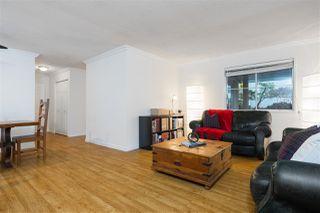 Photo 4: 103 1644 MCGUIRE AVENUE in North Vancouver: Pemberton NV Condo for sale : MLS®# R2329227