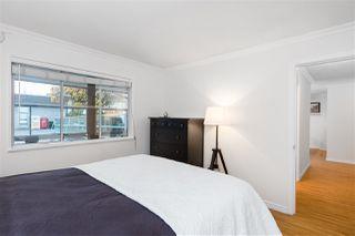 Photo 15: 103 1644 MCGUIRE AVENUE in North Vancouver: Pemberton NV Condo for sale : MLS®# R2329227
