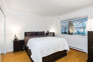 Photo 14: 103 1644 MCGUIRE AVENUE in North Vancouver: Pemberton NV Condo for sale : MLS®# R2329227