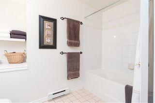 Photo 17: 103 1644 MCGUIRE AVENUE in North Vancouver: Pemberton NV Condo for sale : MLS®# R2329227