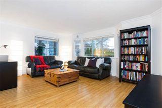 Photo 1: 103 1644 MCGUIRE AVENUE in North Vancouver: Pemberton NV Condo for sale : MLS®# R2329227