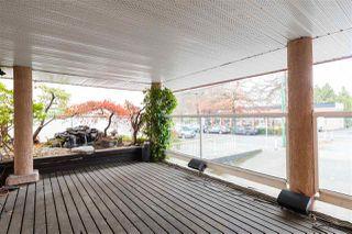 Photo 18: 103 1644 MCGUIRE AVENUE in North Vancouver: Pemberton NV Condo for sale : MLS®# R2329227