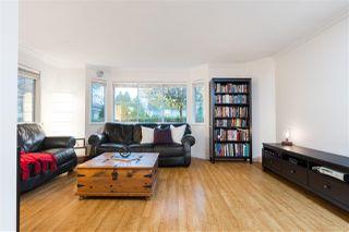 Photo 2: 103 1644 MCGUIRE AVENUE in North Vancouver: Pemberton NV Condo for sale : MLS®# R2329227