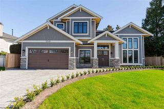 Main Photo: 3340 SPRINGFIELD DRIVE in Richmond: Steveston North House for sale : MLS®# R2358252