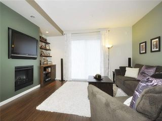 Photo 5: 7 2495 Davies Avenue in : Central Pt Coquitlam Townhouse for sale (Port Coquitlam)  : MLS®# V921445