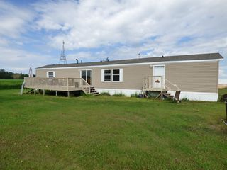 Main Photo: 147 3510 - St. Anne Trail: Rural Lac Ste. Anne County Manufactured Home for sale : MLS®# E4167906