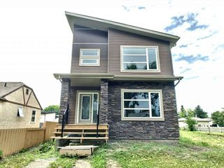 Main Photo:  in Edmonton: Zone 05 House for sale : MLS®# E4168631