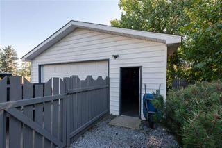 Photo 30: 1039 58 Street in Edmonton: Zone 29 House for sale : MLS®# E4172221