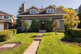 Photo 1: 1039 58 Street in Edmonton: Zone 29 House for sale : MLS®# E4172221