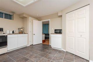 Photo 23: 1039 58 Street in Edmonton: Zone 29 House for sale : MLS®# E4172221