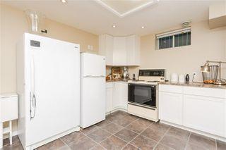 Photo 24: 1039 58 Street in Edmonton: Zone 29 House for sale : MLS®# E4172221