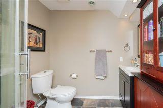 Photo 27: 1039 58 Street in Edmonton: Zone 29 House for sale : MLS®# E4172221