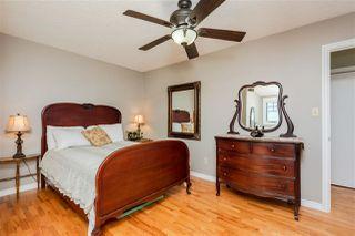 Photo 18: 1039 58 Street in Edmonton: Zone 29 House for sale : MLS®# E4172221