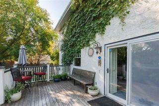 Photo 28: 1039 58 Street in Edmonton: Zone 29 House for sale : MLS®# E4172221