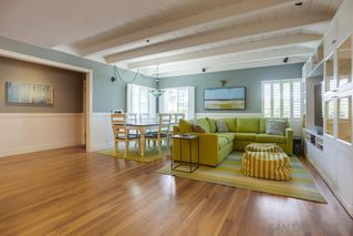 Photo 5: PACIFIC BEACH House for sale : 3 bedrooms : 1050 Chalcedony St in San Diego