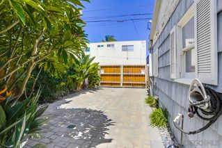 Photo 23: PACIFIC BEACH House for sale : 3 bedrooms : 1050 Chalcedony St in San Diego