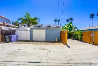 Photo 24: PACIFIC BEACH House for sale : 3 bedrooms : 1050 Chalcedony St in San Diego