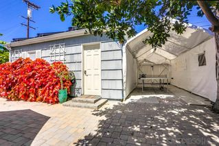 Photo 21: PACIFIC BEACH House for sale : 3 bedrooms : 1050 Chalcedony St in San Diego