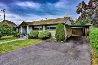 Main Photo: 12161 LAITY Street in Maple Ridge: Northwest Maple Ridge House for sale : MLS®# R2410881