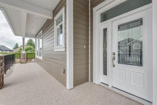 Photo 2: 3355 PASSAGLIA PLACE in Coquitlam: Burke Mountain House for sale : MLS®# R2391990
