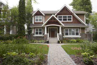 Photo 1: 10419 139 Street in Edmonton: Zone 11 House for sale : MLS®# E4178678