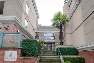 "Main Photo: 120 332 LONSDALE Avenue in North Vancouver: Lower Lonsdale Condo for sale in ""CALYPSO"" : MLS®# R2421906"