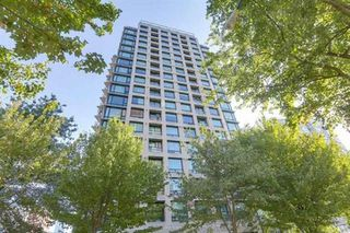 Photo 1: 1207-1003 Burnaby Street in Vancouver: West End VW Condo for sale (Vancouver West)  : MLS®# R2422009