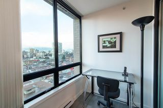Photo 6: 1207-1003 Burnaby Street in Vancouver: West End VW Condo for sale (Vancouver West)  : MLS®# R2422009