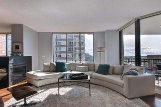 Photo 11: 903 11933 Jasper Avenue in Edmonton: Zone 12 Condo for sale : MLS®# E4184914