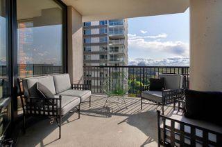 Photo 26: 903 11933 Jasper Avenue in Edmonton: Zone 12 Condo for sale : MLS®# E4184914