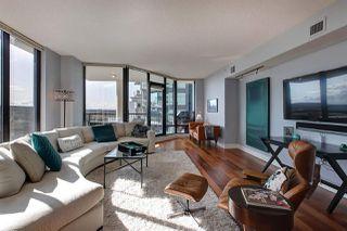 Photo 12: 903 11933 Jasper Avenue in Edmonton: Zone 12 Condo for sale : MLS®# E4184914