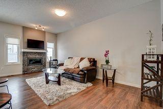 Photo 2: 17353 120 Street in Edmonton: Zone 27 House Half Duplex for sale : MLS®# E4187552