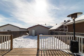 Photo 26: 113 BROOKVIEW Way: Stony Plain House for sale : MLS®# E4191361