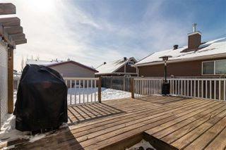 Photo 28: 113 BROOKVIEW Way: Stony Plain House for sale : MLS®# E4191361