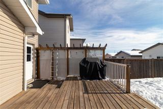 Photo 27: 113 BROOKVIEW Way: Stony Plain House for sale : MLS®# E4191361