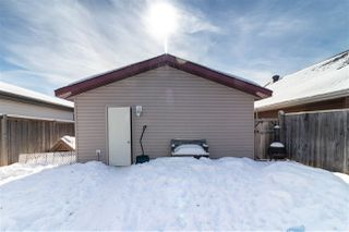 Photo 24: 113 BROOKVIEW Way: Stony Plain House for sale : MLS®# E4191361