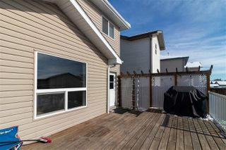 Photo 23: 113 BROOKVIEW Way: Stony Plain House for sale : MLS®# E4191361