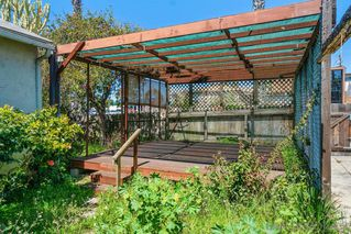 Photo 20: PACIFIC BEACH House for sale : 2 bedrooms : 5137 Mission Blvd in San Diego
