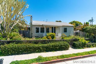 Photo 2: PACIFIC BEACH House for sale : 2 bedrooms : 5137 Mission Blvd in San Diego