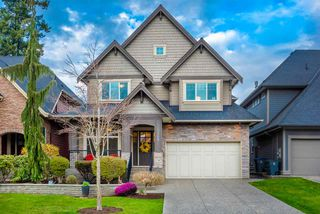 """Main Photo: 2568 163A Street in Surrey: Grandview Surrey House for sale in """"MORGAN HEIGHTS"""" (South Surrey White Rock)  : MLS®# R2449096"""
