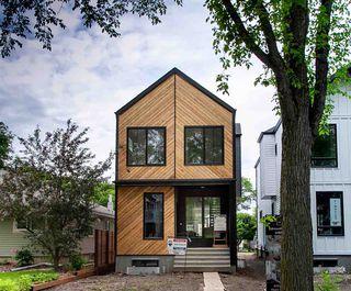 Main Photo: 9138 71 Avenue in Edmonton: Zone 17 House for sale : MLS®# E4194312