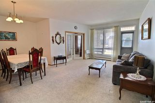 Photo 8: 104 3590 4th Avenue West in Prince Albert: SouthHill Residential for sale : MLS®# SK808804