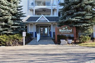 Photo 1: 104 3590 4th Avenue West in Prince Albert: SouthHill Residential for sale : MLS®# SK808804